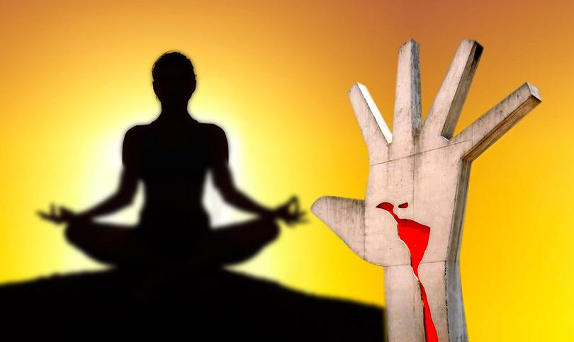 Encontro gratuito de Yoga e espiritualidade no Memorial da América Latina