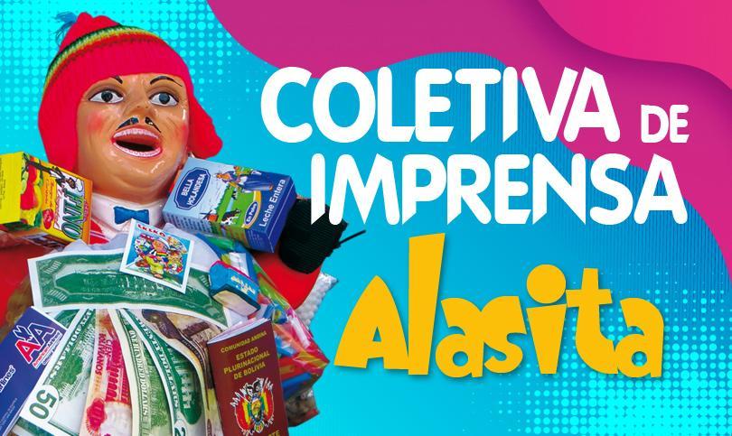 Lançamento oficial da tradicional festa de ALASITA 2020 em São Paulo