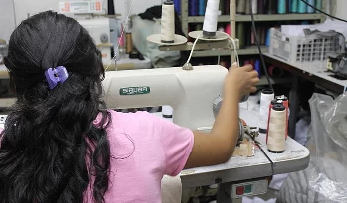Ajude costureiros afetados pela crise do Coronavírus