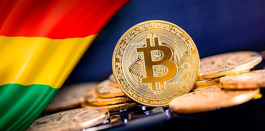 Bolívia emite alerta contra o Bitcoin